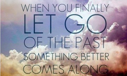 """""""The past can either make you bitter or better, the choice is yours to make."""" - Chizoma Cluff"""