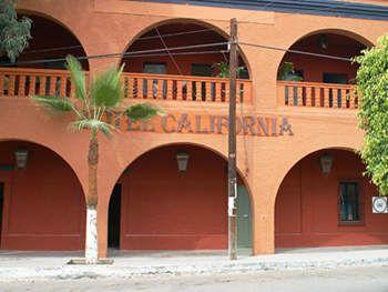 Hotel California Todos Santos Baja California Mexico Made