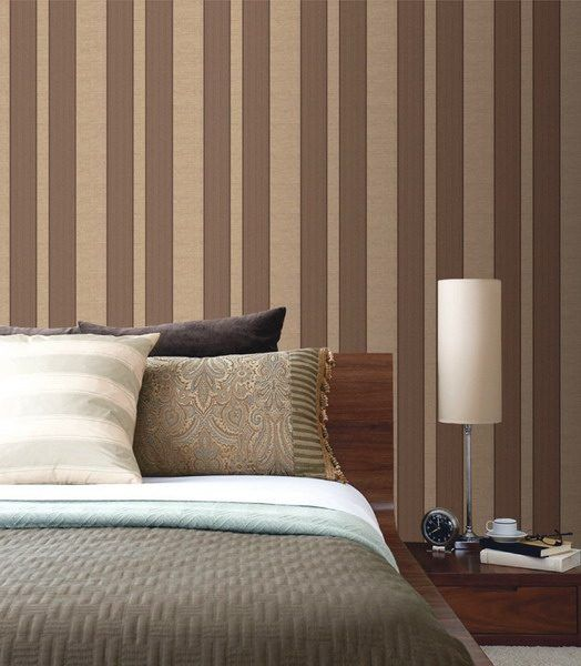 Accent Wall Trend 2008: Schlafzimmer Wallpaper Trends 2019