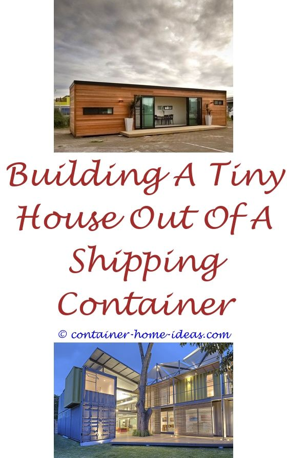 Houses Built From Storage Containers | Storage container houses ...