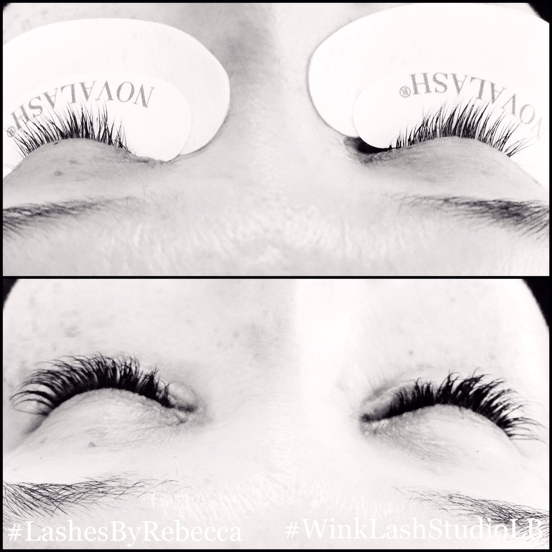 Can You Get Eyelash Extensions Wet In The Shower Lashes Lashes Sleep Eye Mask Lash Extensions