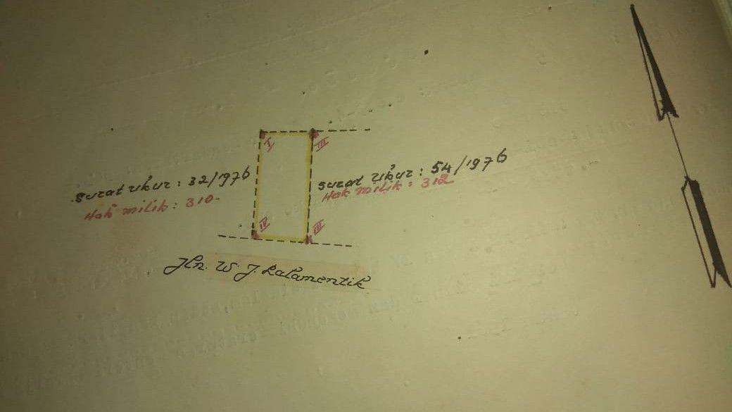 Tanah dijual di Jl. W.J Lalamentik Oebobo Kupang | Rumah ...