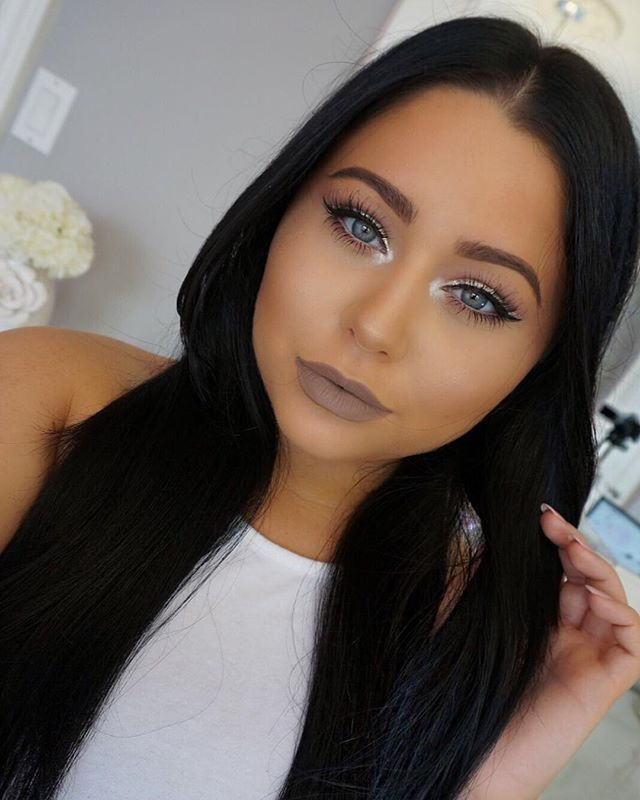 posh spice makeup. new video went up on my channel earlier ✨ lips are liquid lipstick in posh spice eyes palette \u0026 glitter tinsel town with wsp lashes makeup c