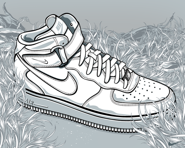 Behance On Nike The Pumped X NetworkSneakers Up Kicks MUGVqzSp