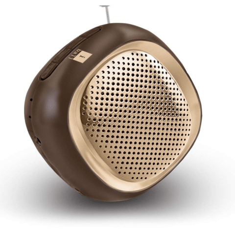 Top 11 Bluetooth Speakers Under 1000 In India 2019 With Images Bluetooth Speakers Portable Bluetooth Speakers Bluetooth