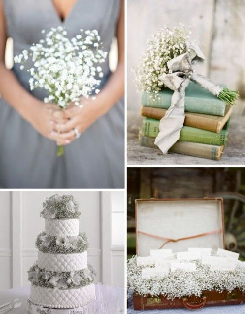 simple and cheap flowers can look so pretty baby s breath budget