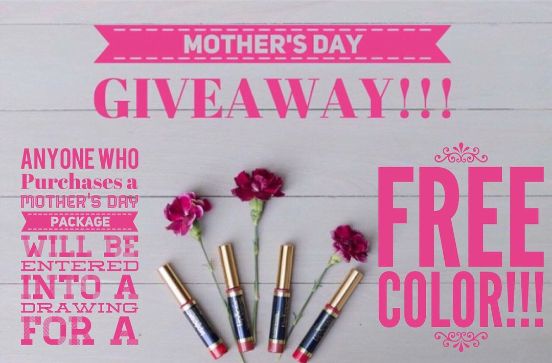 Mothers Day is in two weeks!!! Get your mom wife or