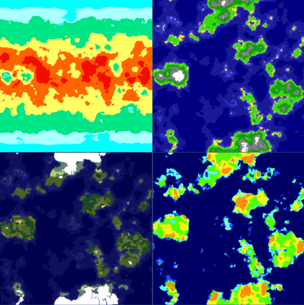 Nice procedurally generating wrapping world maps in unity gadgets nice procedurally generating wrapping world maps in unity gumiabroncs Gallery