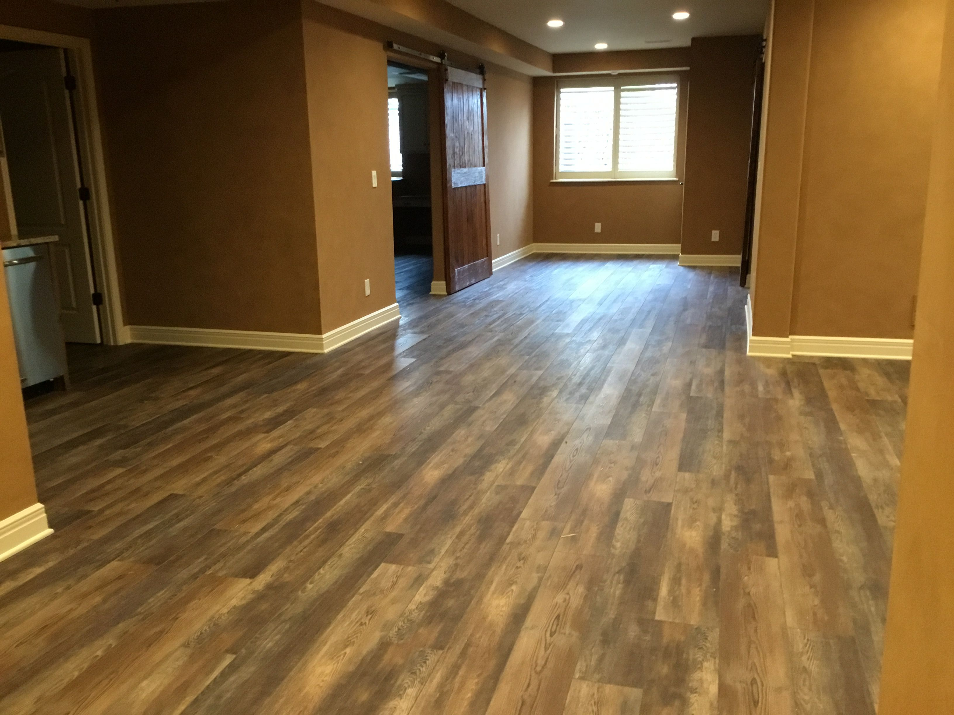 Luxury Vinyl Plank By Shaw Floors Color Is Orso Luxury Vinyl Plank Vinyl Plank Floor Colors