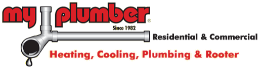 My Plumber San Diego - Residential and Commercial Heating, Cooling, Plumbing and Rooter