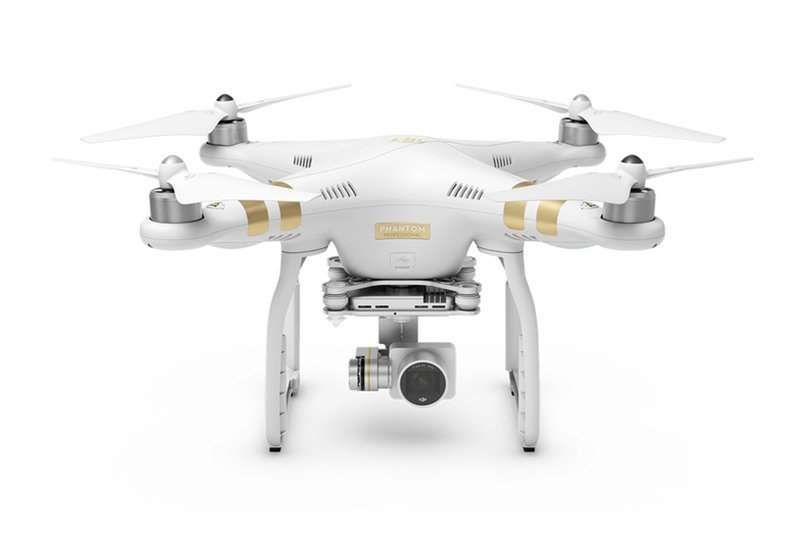 dronexpro portée
