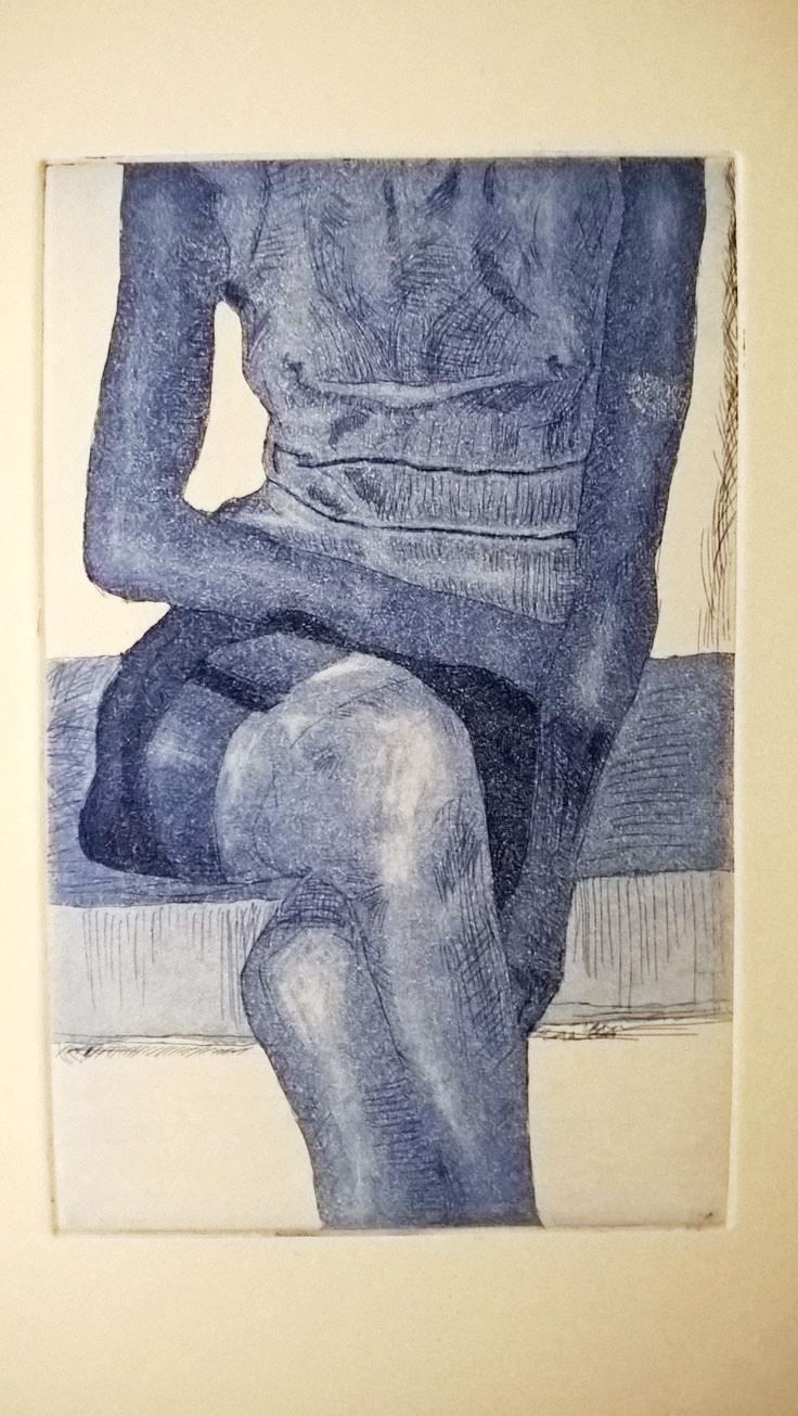 Acquaforte etching