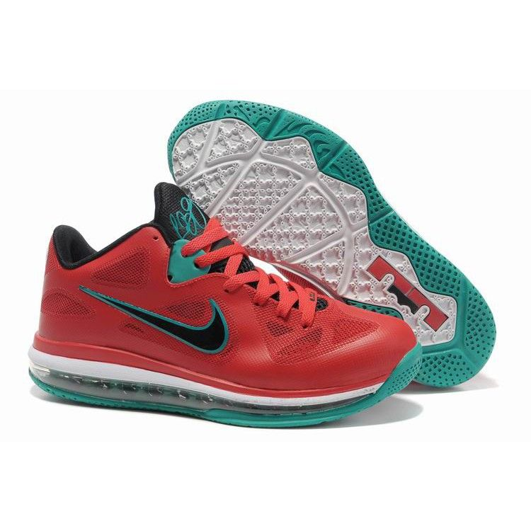 newest 71535 782fa Nike - LeBron 9 Low