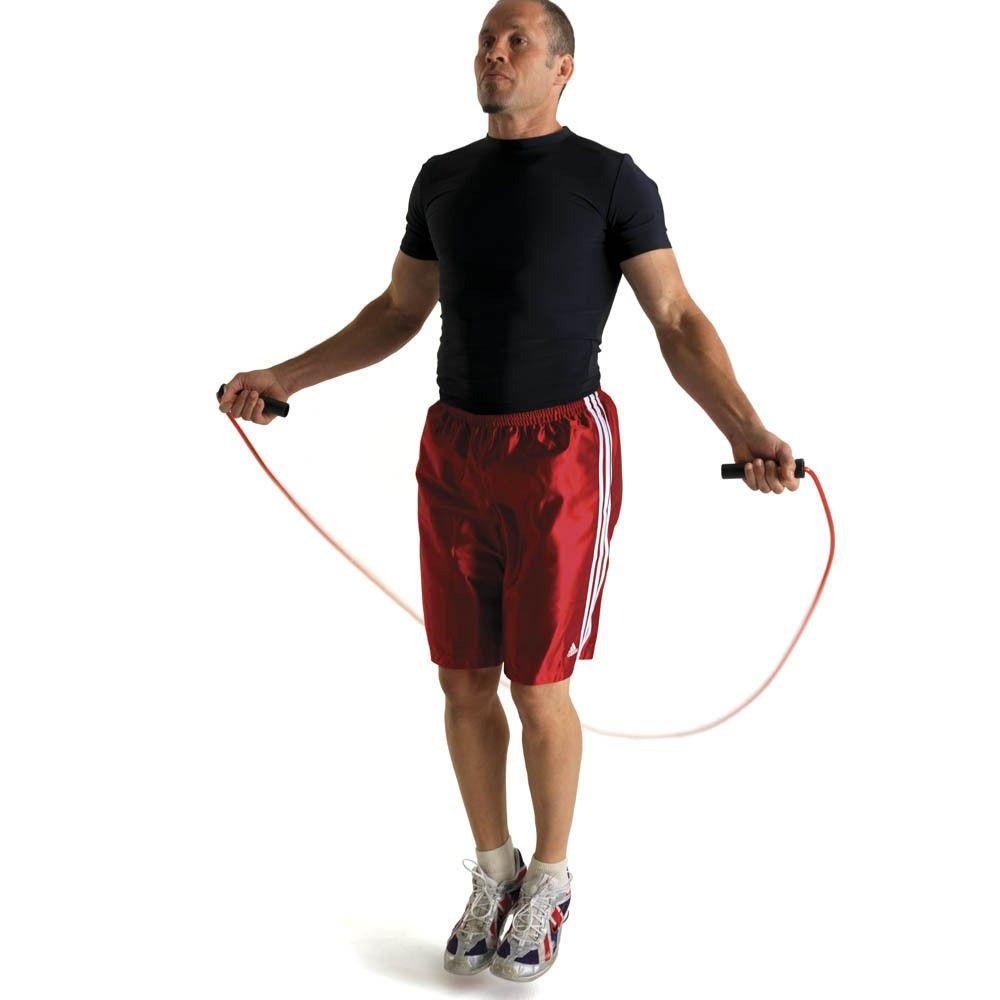 jump rope training by ross enamait