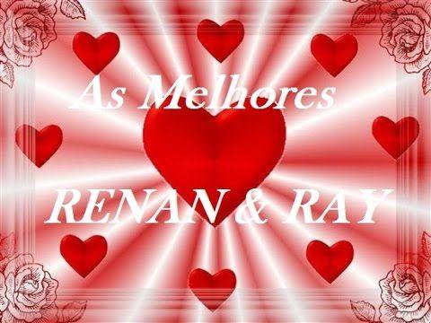Renan e Ray-Loucuras de amor - YouTube
