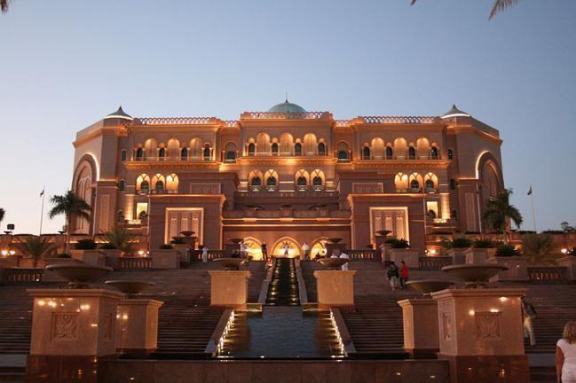 El Hotel Más Caro Del Mundo Pascua Pinterest Palace And Resorts