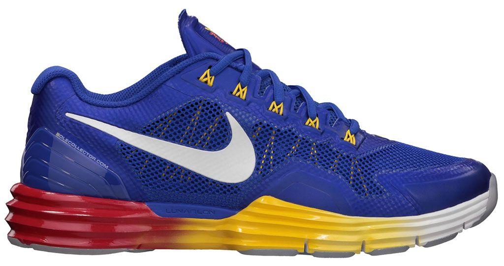 9151d4b12443 Nike Lunar TR1 Manny Pacquiao 540942-401 (1)