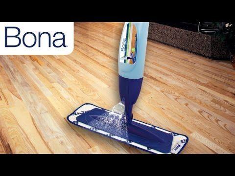 How To Assemble My Bona Hardwood Floor Mop Bona Floor Cleaner Bona Floor Flooring