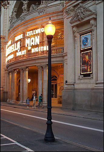 Cinema Colisevm | Barcelona