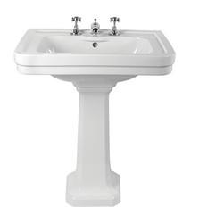 Pedestal Basins In 2020 Classic Style Bathrooms Pedestal Basin Victorian Bathroom
