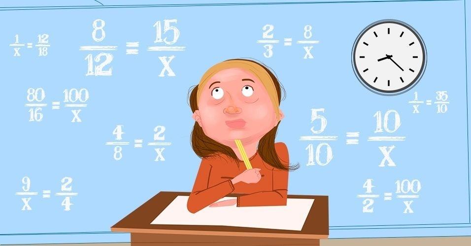 Meninos têm mais facilidade em aprender matemática: mito ou verdade? - Notícias - UOL Educação
