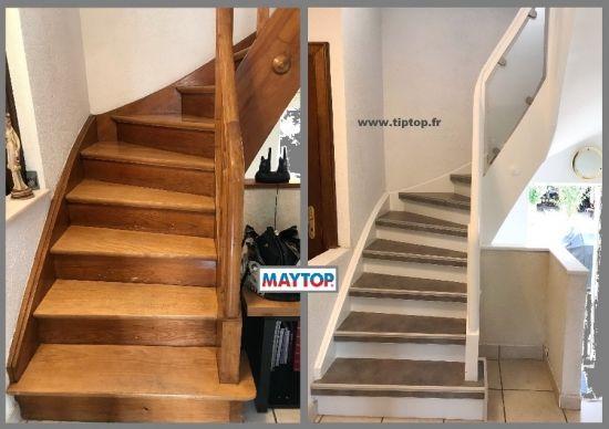 Descente D Escalier Interieur | queenlord.brandforesight.co
