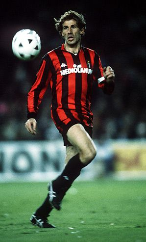 Ac Milan History Top 10 Greatest Players Of The Rossoneri Franco Baresi Ac Milan Milan