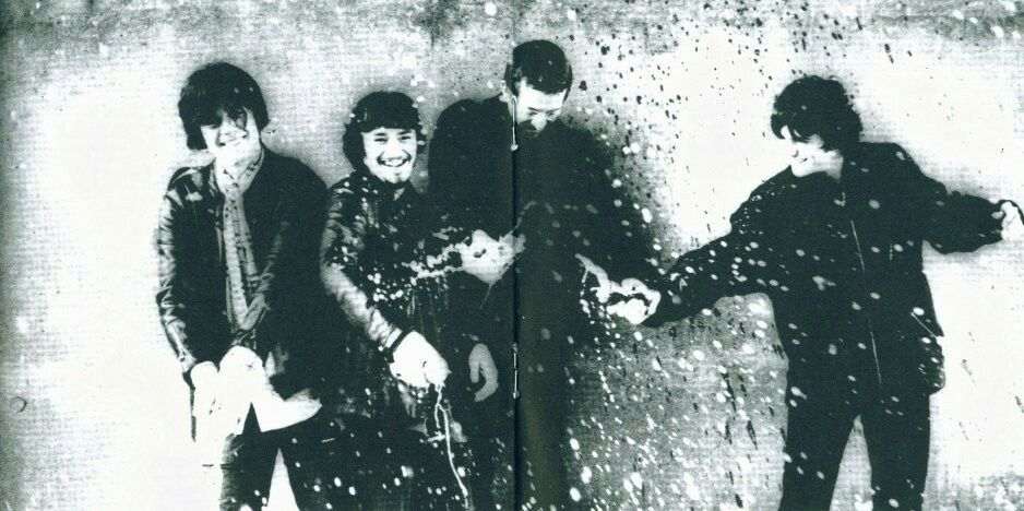 The seahorses photo by pennie smith from the insert to their do it the seahorses photo by pennie smith from the insert to their do it yourself album solutioingenieria