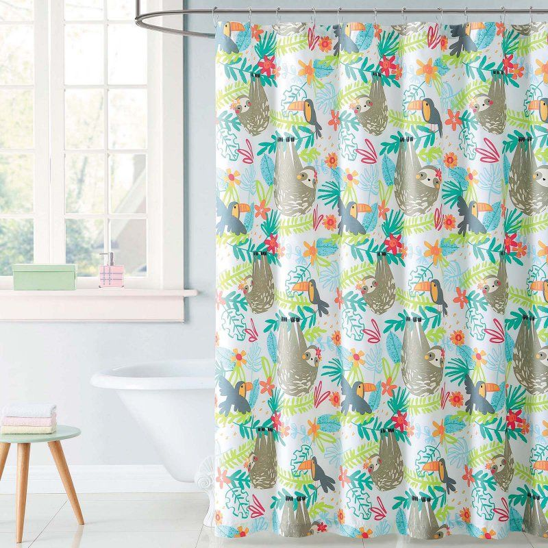 Shower Curtains Bathroom Products White Swan Blue Shower Curtains Bathroom Curtain Drop Shipping Bath Curtain Waterproof Wc Curtain Shower Good Reputation Over The World