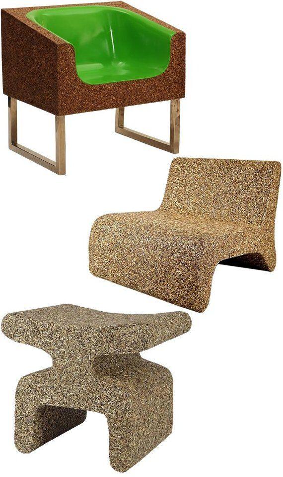 Eco Friendly Furniture From NaturesCast » CONTEMPORIST