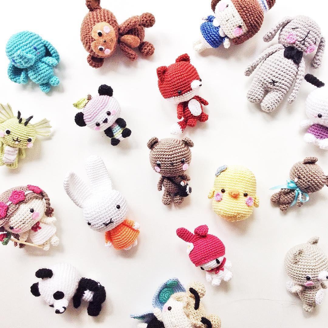 Oh mein Gott!!!! #amigurumi #amigurumis #amigurumilove #crafts #chanrio #crochet #crafting #haken #häkeln #hekling #handmade #hantverk #madebyme #häkelnistmeinyoga