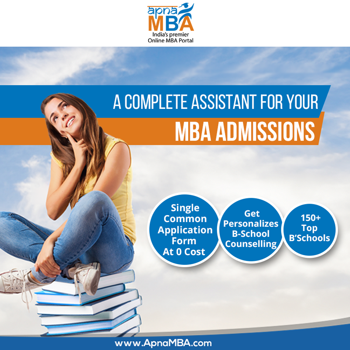 Take it easy Apna MBA is there for all the pain.  Register Now: http://qoo.ly/ef7xs  #Admissions #Enrollment #MBA #Education #Success