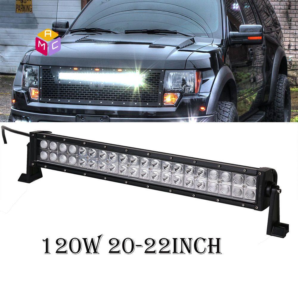20 22 led brightest work light bar fit for atv atc honda spot 20 22 led brightest work light bar fit for atv atc honda spot flood mozeypictures Images