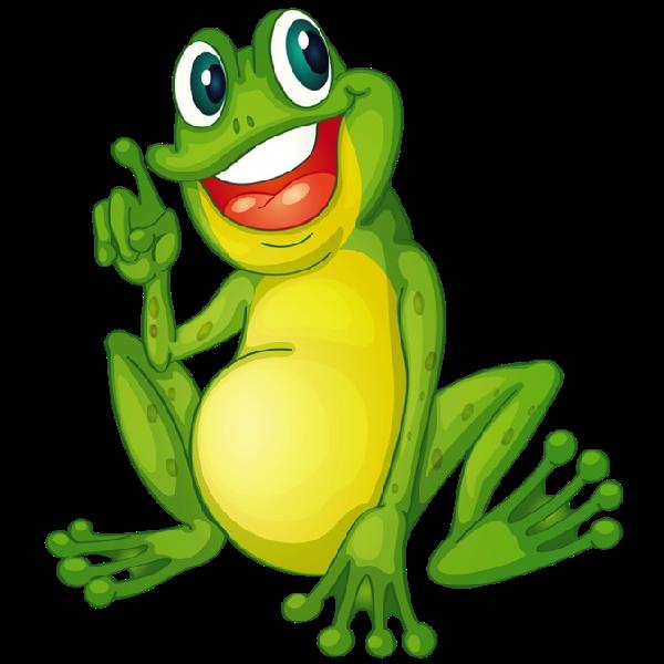 funny frog cartoon animal clip art images all funny frog animal rh pinterest com au