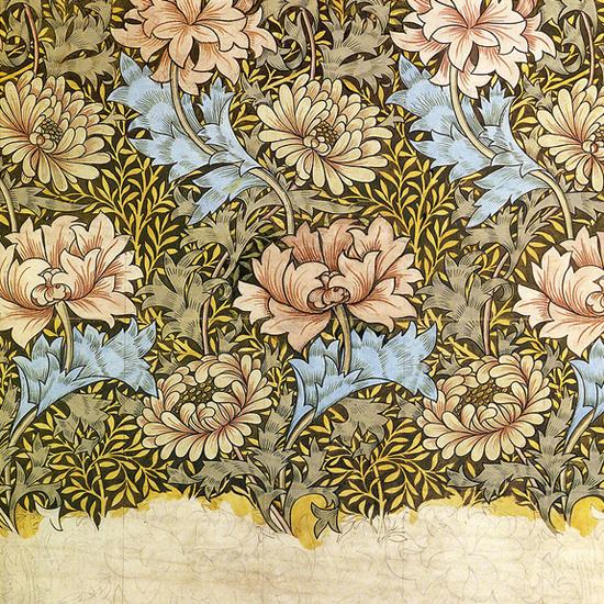 Creative Sketchbook: Wallpaper Wonders! by William Morris  Things to Buy!  Pinterest  William
