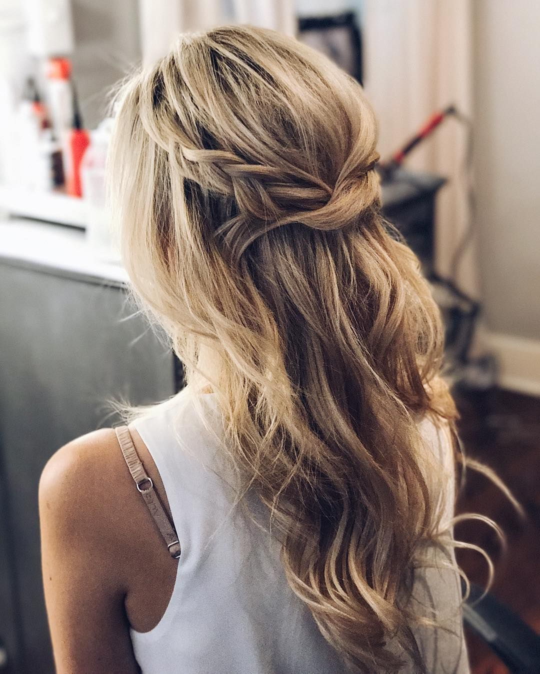 Hairstyle inspiration ash and co braids and hairstyles