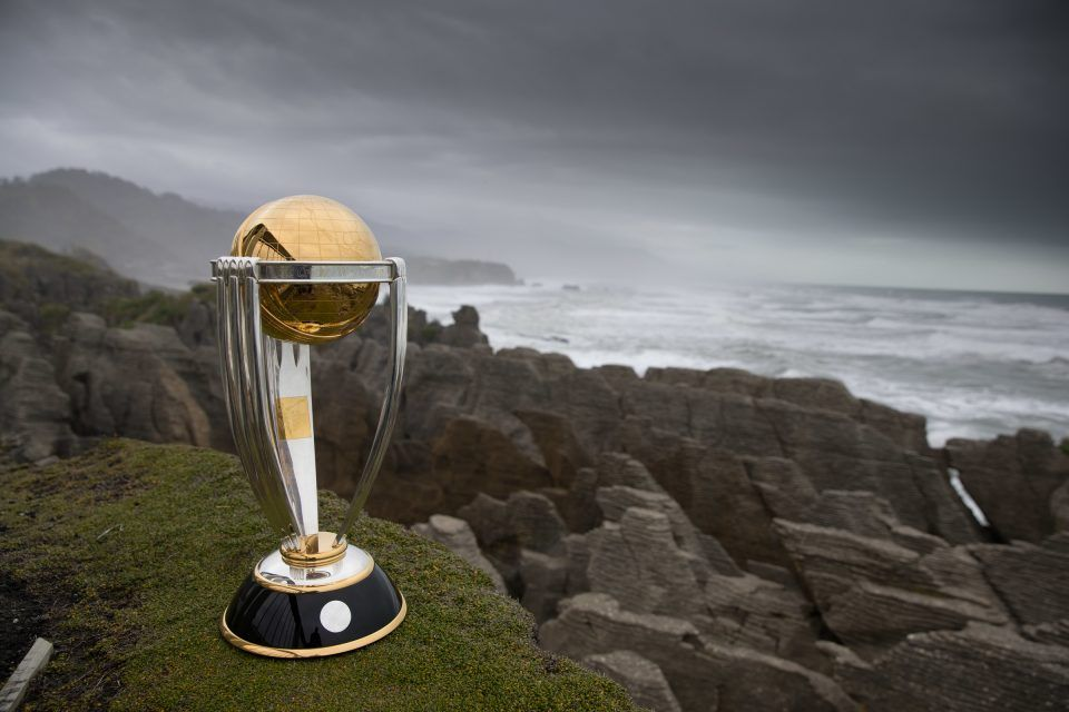 Cricket World Cup 2015 Trophy Cricket World Cup World Cup World