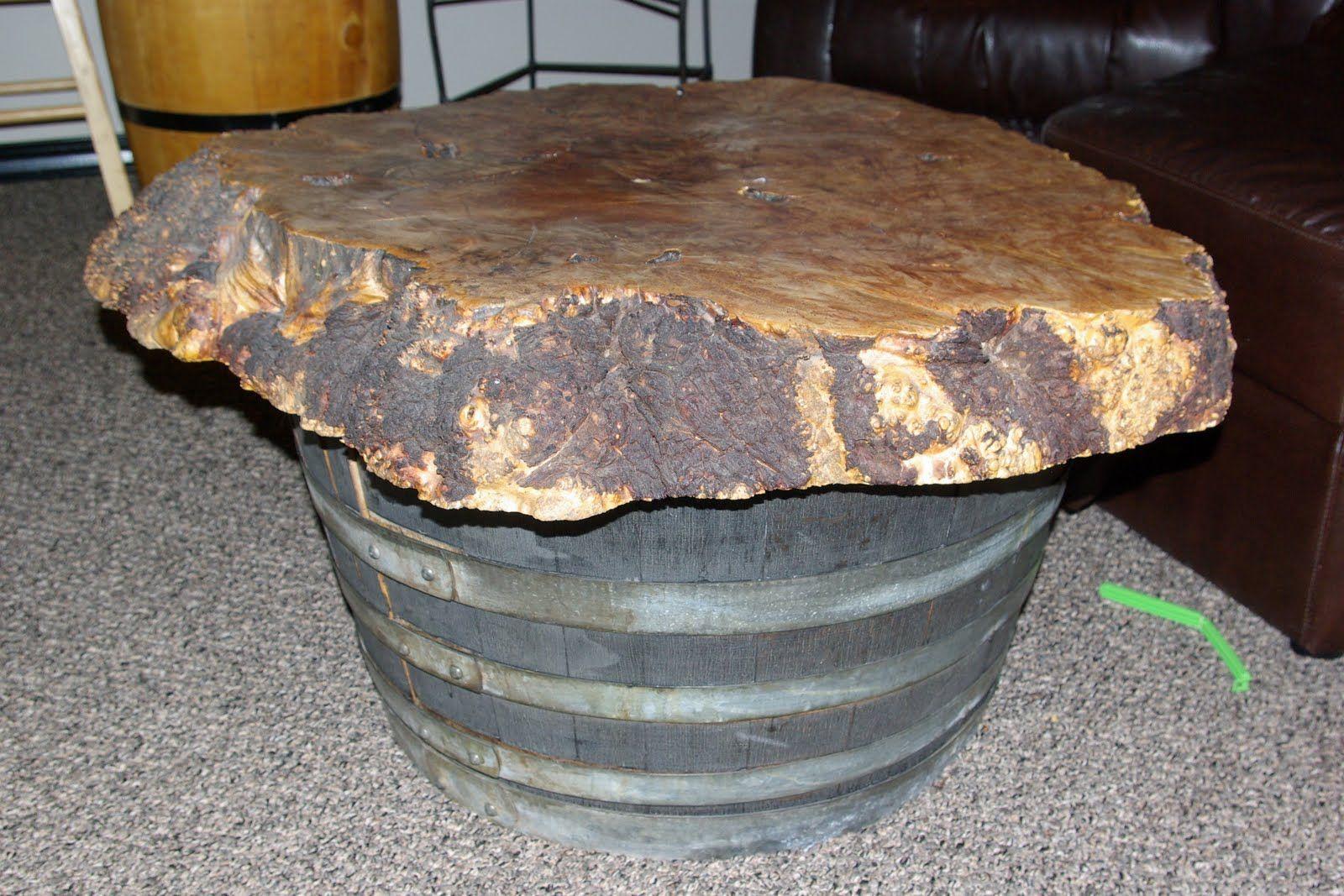 Reclaimed Rustics Wine Barrel Coffee Table Wine Barrel Coffee Table Barrel Coffee Table Coffee Table [ 1067 x 1600 Pixel ]