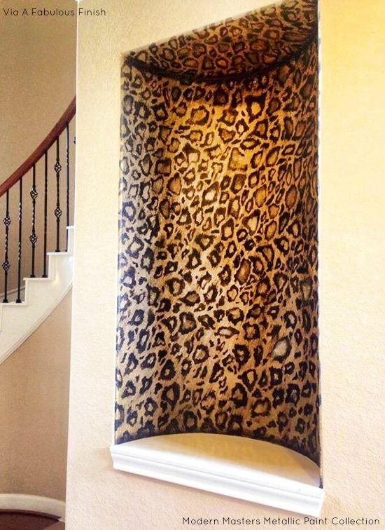 cheetah niche