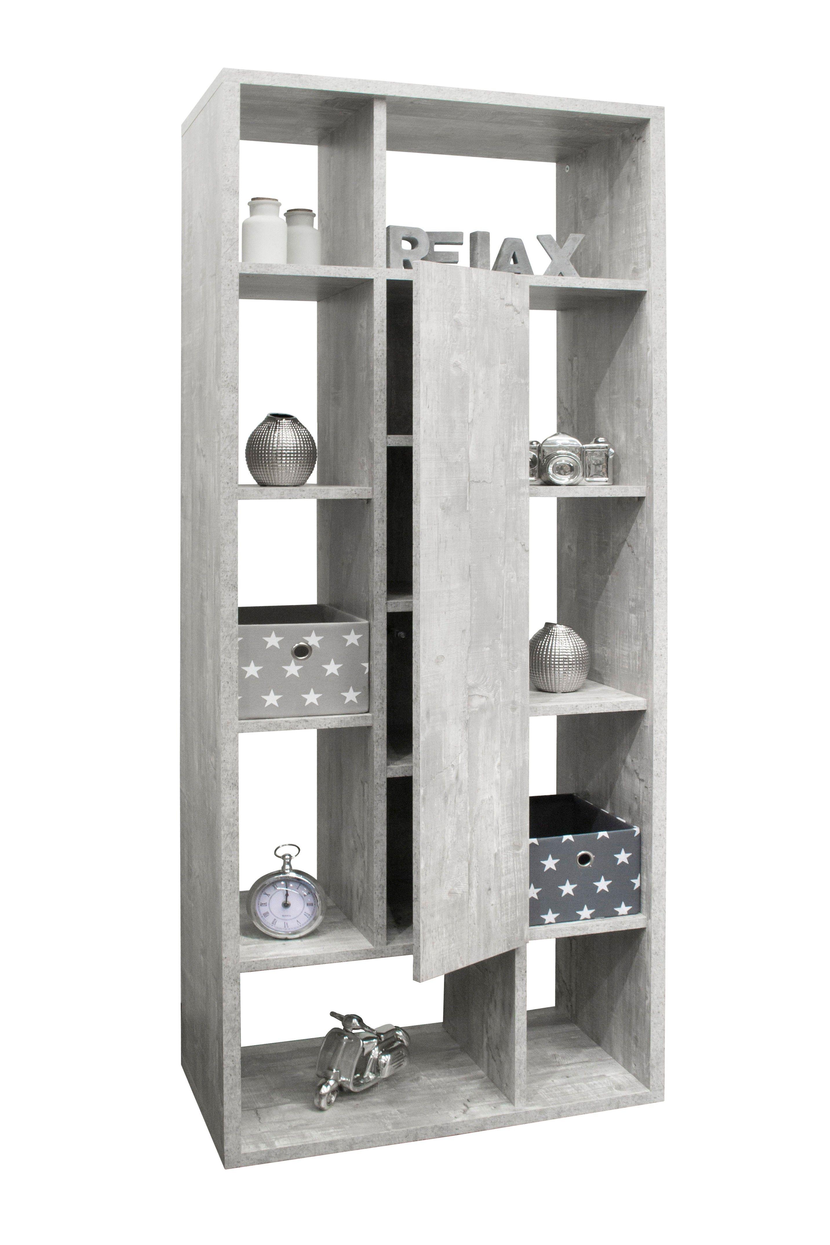 Raumteiler Mix Mausbacher Regale Wohnzimmer Mobel Loft