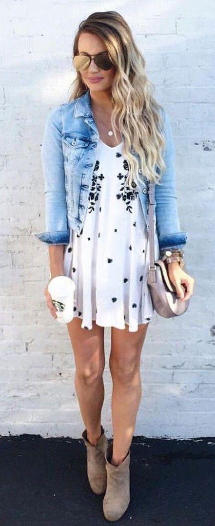 fashionable kleding