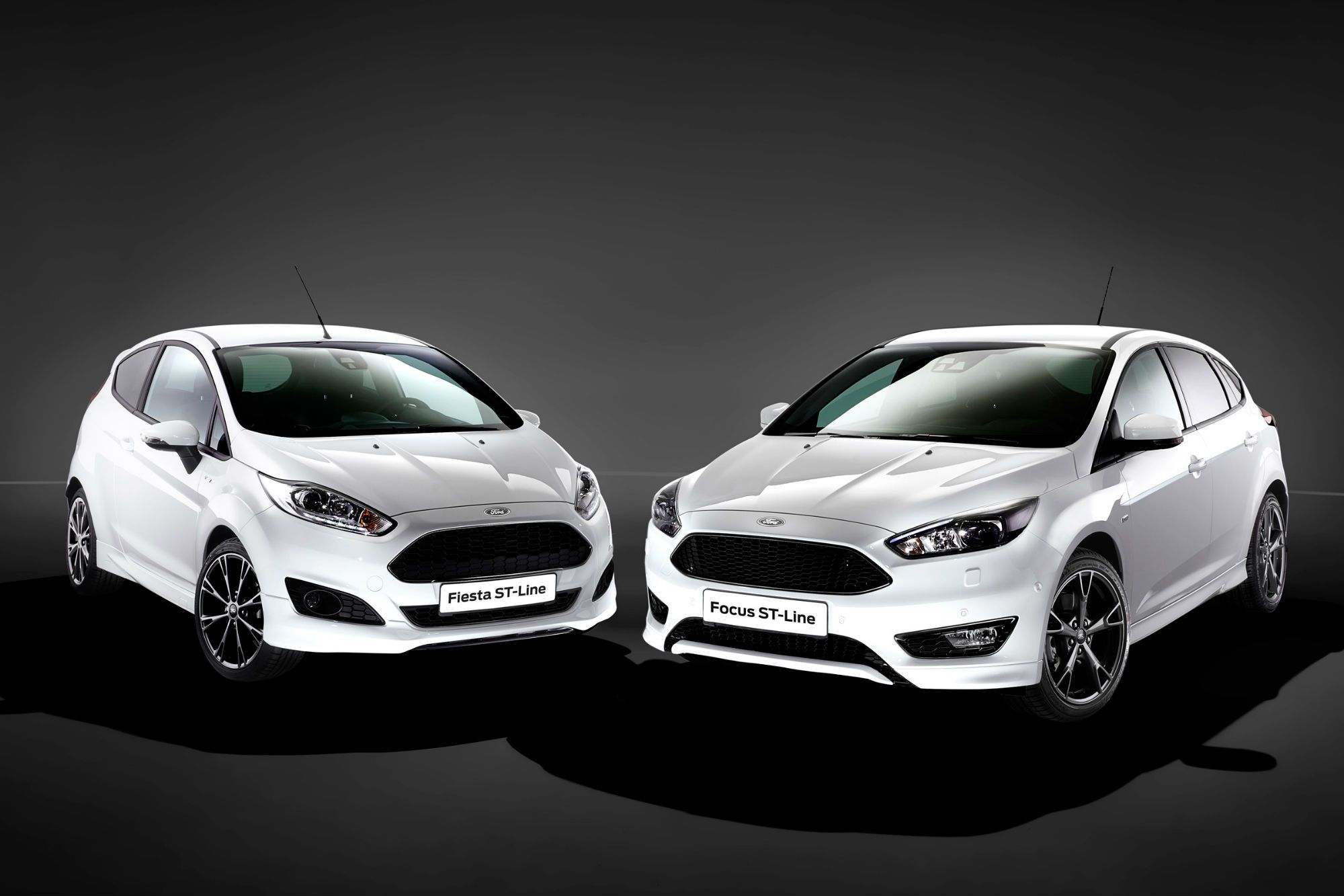 Goodbye Zetec S Hello New St Line Trim Ford Ford Focus Ford Cars Uk