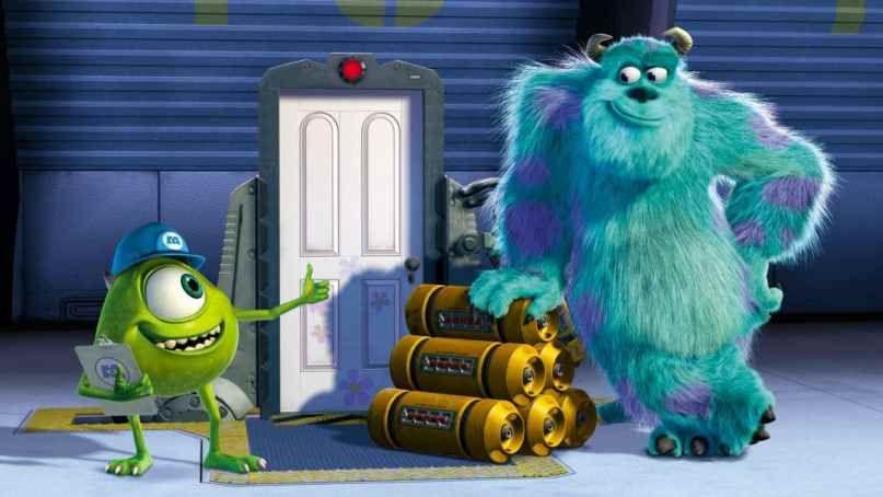 I Will Never Understand 'Monster, Inc's Popularity