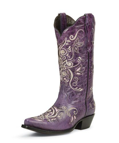 29d557f89f9 I want!!! Love these boots!! Amazon.com: Pecos Belle Costilla ...