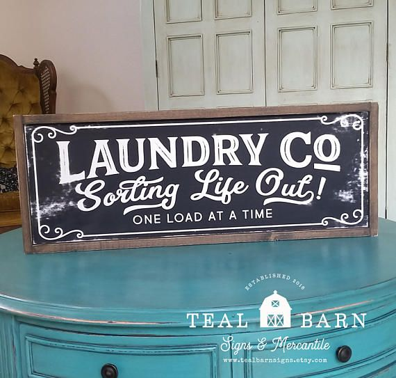 Laundry And Co Sign Best Laundry Co Sign Sorting Life Out One Load At A Time  Inspiration Decorating Design