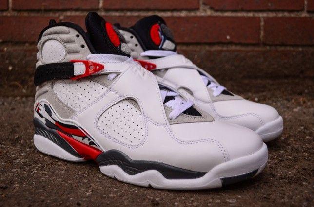 """sale retailer b4cd0 2ac60 Air Jordan 8 """"Bugs Bunny"""" being realeased tomorrow"""