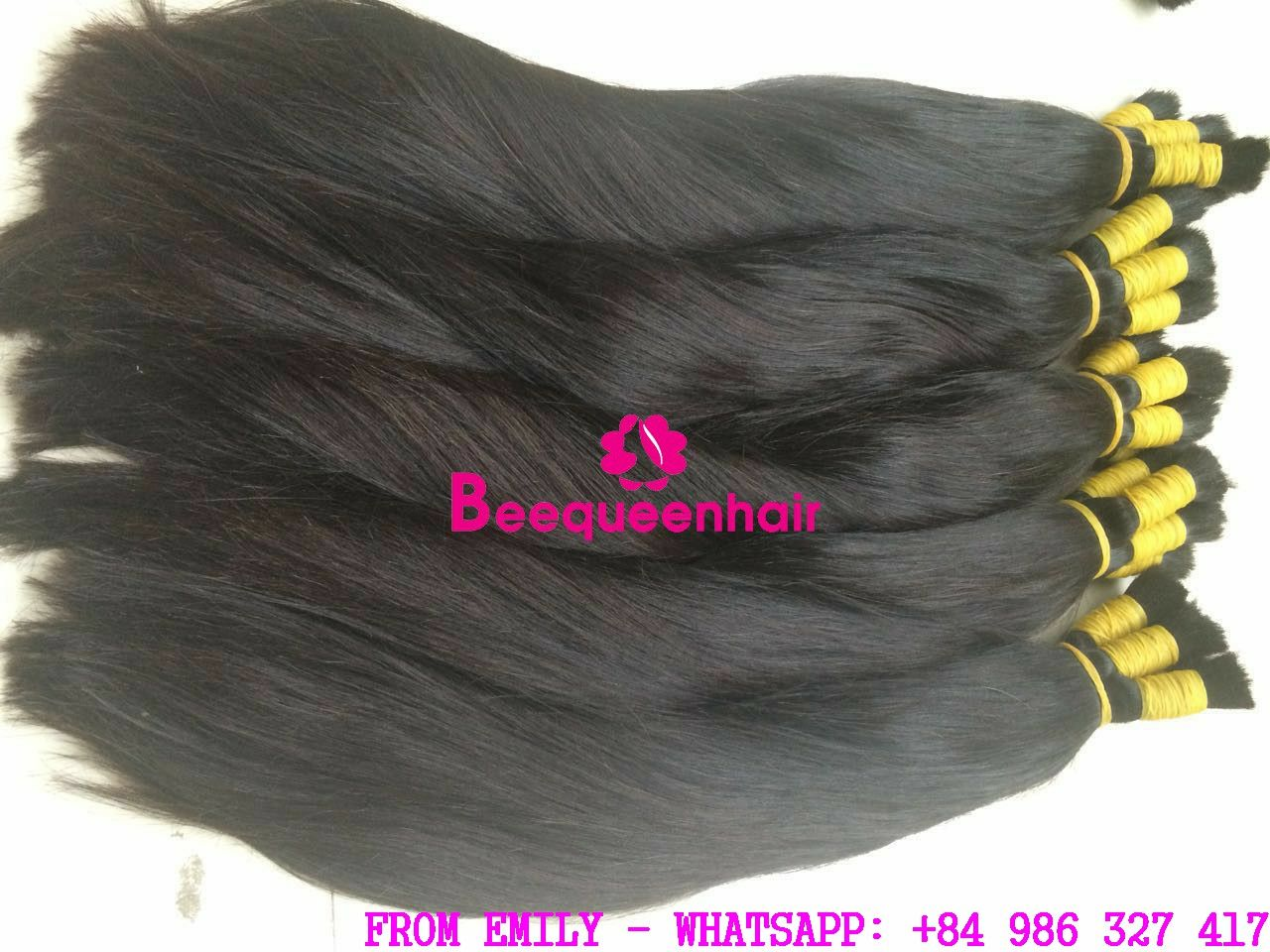 Pin By Beequeenhair On Bulk Straight Hair Extensions Pinterest