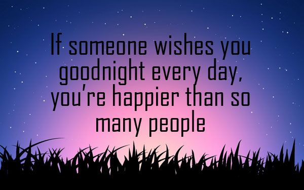 52 Inspirational Goodnight Quotes With Beautiful Images Quotes