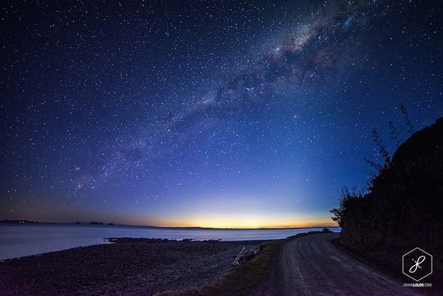 Coromandel Peninsula, Waikato