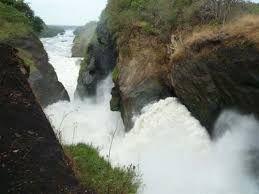 Parque nacional de las Cataratas Murchison. Uganda